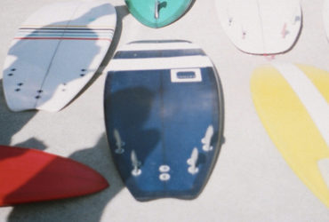Sprzęt surferski – finy, co musisz o nich wiedzieć ?
