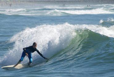 Jak mierzymy fale w surferskim świecie ?