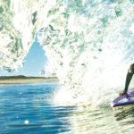 Najlepszy krem przeciwsłoneczny dla surferów i innych sportów wodnych