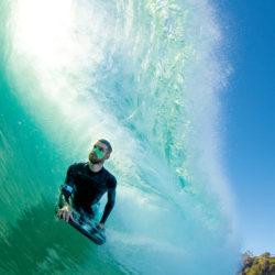 Sun Zapper krem przeciwsłoneczny dla surferów