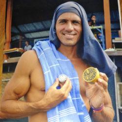 Surf Yogis krem przeciwsłoneczny Kelly Slater